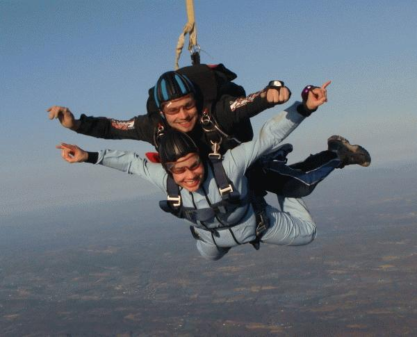 Duanesburg Skydiving Club - Skydive Albany Capitol District NY